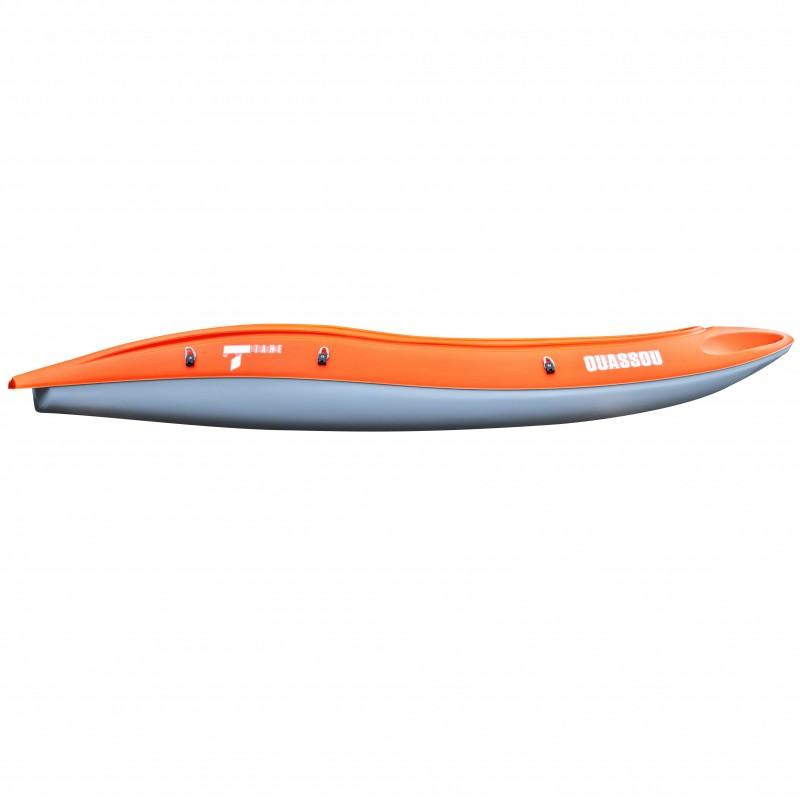 Kajakas Ouassou Orange