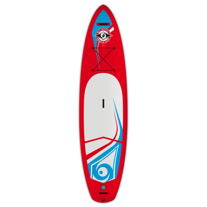 11'0 SUP AIR Touring