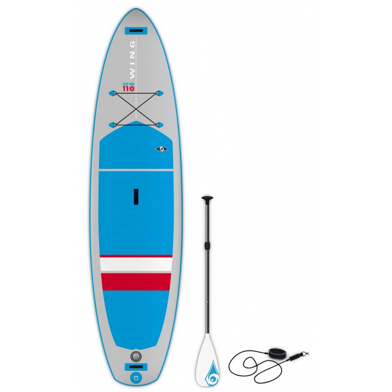 "Irklentė 11'0"" WING AIR EVO x 32'' PACK"