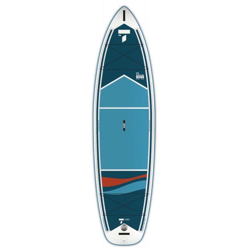 "Irklentė 11'6""x36"" Beach SUP Yak"