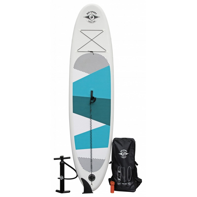 "Irklentė 11'0""x29,5"" SUP AIR Breeze PACK"