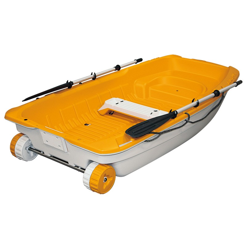 Valtis Sportyak 245 orange