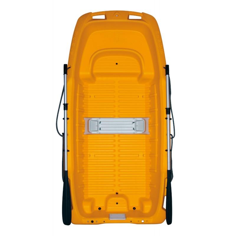 Valtis Sportyak 245 orange