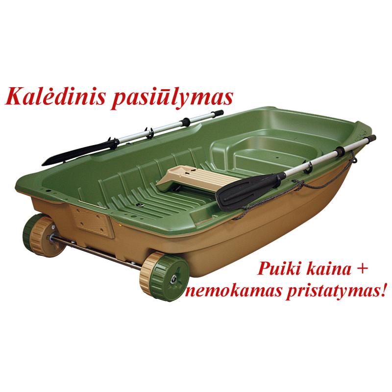 Valtis Sportyak 245 Explorer